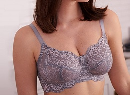 30% Off Your Bras And Panties At Herroom