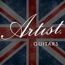 Artist Guitars UK