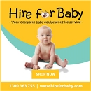 Hire For Baby