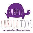 Purple Turtle Toys