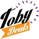 Toby Deals AU